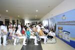 Vinamilk đồng hành cùng Hội thể dục dưỡng sinh Thành phố Hồ Chí Minh