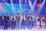 """Vinamilk lọt top """"50 công ty kinh doanh hiệu quả nhất Việt Nam"""" 6 năm liên tiếp"""