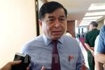 """Bộ trưởng Nguyễn Chí Dũng: """"Mở rộng sân bay Tân Sơn Nhất là cấp bách"""""""