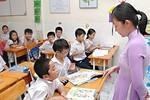 Bỏ biên chế giáo viên mới chỉ là đề xuất của Bộ Giáo dục, Chính phủ chưa quyết