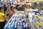 """Bộ Y tế sắp bỏ khái niệm """"sữa tiệt trùng"""""""