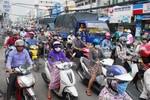 Hà Nội dự kiến đầu tư 87.000 tỷ đồng cho 4 tuyến đường sắt đô thị