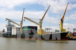 Bảo vệ an ninh, trật tự tại cửa khẩu cảng