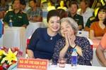 Bà Đỗ Thị Kim Liên ủng hộ 1 tỷ đồng chăm lo cho các gia đình cách mạng Tây Ninh
