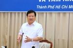Tìm giải pháp điều chỉnh quy hoạch xây dựng vùng Thành phố Hồ Chí Minh