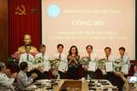 Bảo hiểm xã hội Việt Nam điều động, bổ nhiệm cán bộ quản lý