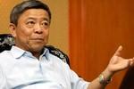 Xóa tư cách nguyên Chủ tịch tỉnh Hà Tĩnh với ông Võ Kim Cự