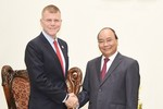 ADB đánh giá cao những nỗ lực của Chính phủ Việt Nam