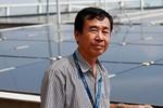 """Kỹ sư ngành dầu khí nổi tiếng với """"nguồn năng lượng tái tạo"""""""