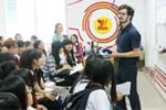 Cao đẳng Viễn Đông tặng sinh viên 5 tỷ đồng học bổng