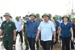10 nhiệm vụ khắc phục hậu quả mưa lũ và phòng chống thiên tai