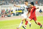 Clip: Hừng hực khí thế với 'Việt Nam đường đến AFF Cup 2012'