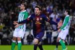 Hồi phục siêu tốc, Messi lập cú đúp, xô đổ kỷ lục của Gerd Muller