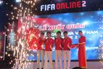 ĐT Thể thao điện tử Việt Nam bảo vệ ngôi vương OAC 2012