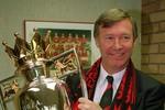71 năm huy hoàng của Sir Alex Ferguson qua 71 bức ảnh (P2)