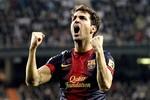 Fabregas: Sát thủ sân khách của Barcelona