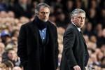 Real hất Mourinho, săn Ancelotti