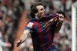 Barca quyết phục thù Real: Hãy kéo sập pháo đài Bernabeu!
