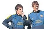 """Một ngày trước trận tái đấu """"El Clasico"""": Khi Barca nhớ Tito Vilanova"""