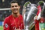 Cristiano Ronaldo về lại nhà xưa: Để nhớ một thời ta đã yêu