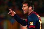 Đối thủ lớn nhất của Lionel Messi là ai?