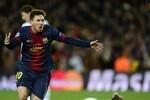 Clip tổng hợp Barca 4-0 Milan: Messi siêu đẳng!