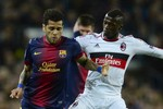 Clip: Pha bỏ lỡ cơ hội đáng tiếc của sao Milan
