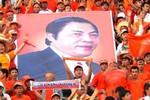 Ông Nguyễn Bá Thanh xin rút lui không ứng cử Chủ tịch VFF