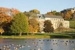 """10 trường đại học """"đắt đỏ"""" nhất thế giới năm 2012"""