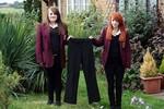 Trường học cấm nữ sinh mặc váy ngắn, quần skinny
