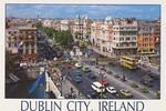 Bài dự thi số 144: Thèm quá Ireland ơi!