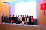 Thành lập Hội SV Việt Nam tại thành phố Strasbourg, Cộng hòa Pháp