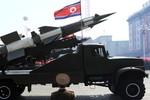 Bình Nhưỡng: Bán đảo Triều Tiên đang trên bờ vực chiến tranh