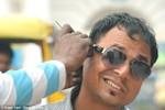 Nghề lấy ráy tai dạo ở Ấn Độ