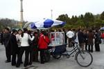 Hàn Quốc đòi Triều Tiên trả lại tiền viện trợ lương thực