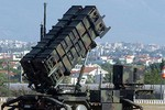 Mỹ gửi 6 hệ thống Patriot tới Thổ Nhĩ Kỳ