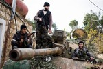 Nga thừa nhận quân nổi dậy có thể lật đổ Tổng thống Assad
