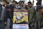 Iran cảnh báo chống lại Patriot tại biên giới Syria