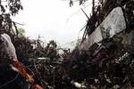 Indonesia công bố kết quả điều tra rơi Sukhoi Superjet-100