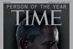 """Tổng thống Obama giành danh hiệu """"Nhân vật của năm 2012"""" trên Time"""