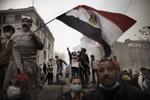 Những bức ảnh chiến trường ám ảnh nhất năm 2012