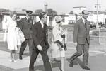 Điệp viên KGB thừa nhận nghe lén công chúa Vương quốc Anh
