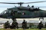 Mỹ sẽ triển khai quân tới 35 nước châu Phi năm 2013
