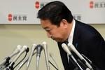Nội các của Thủ tướng Nhật Bản đồng loạt từ chức