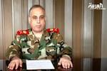 Tướng Syria đào thoát tố Quân đội đã sử dụng vũ khí hóa học