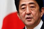 Thủ tướng Shinzo Abe: Phải khôi phục quyền tự vệ phòng khi chiến tranh