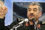Iran xây đường hầm gió thử siêu thanh thử tên lửa