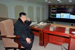 Reuters: Triều Tiên thông báo với TQ tiếp tục thử hạt nhân, tên lửa