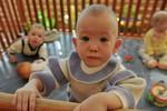 Một phụ nữ Mỹ sát hại dã man con nuôi 3 tuổi người Nga