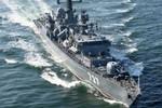 Nga điều 4 tàu chiến đến gần Syria để di tản công dân bất kỳ lúc nào